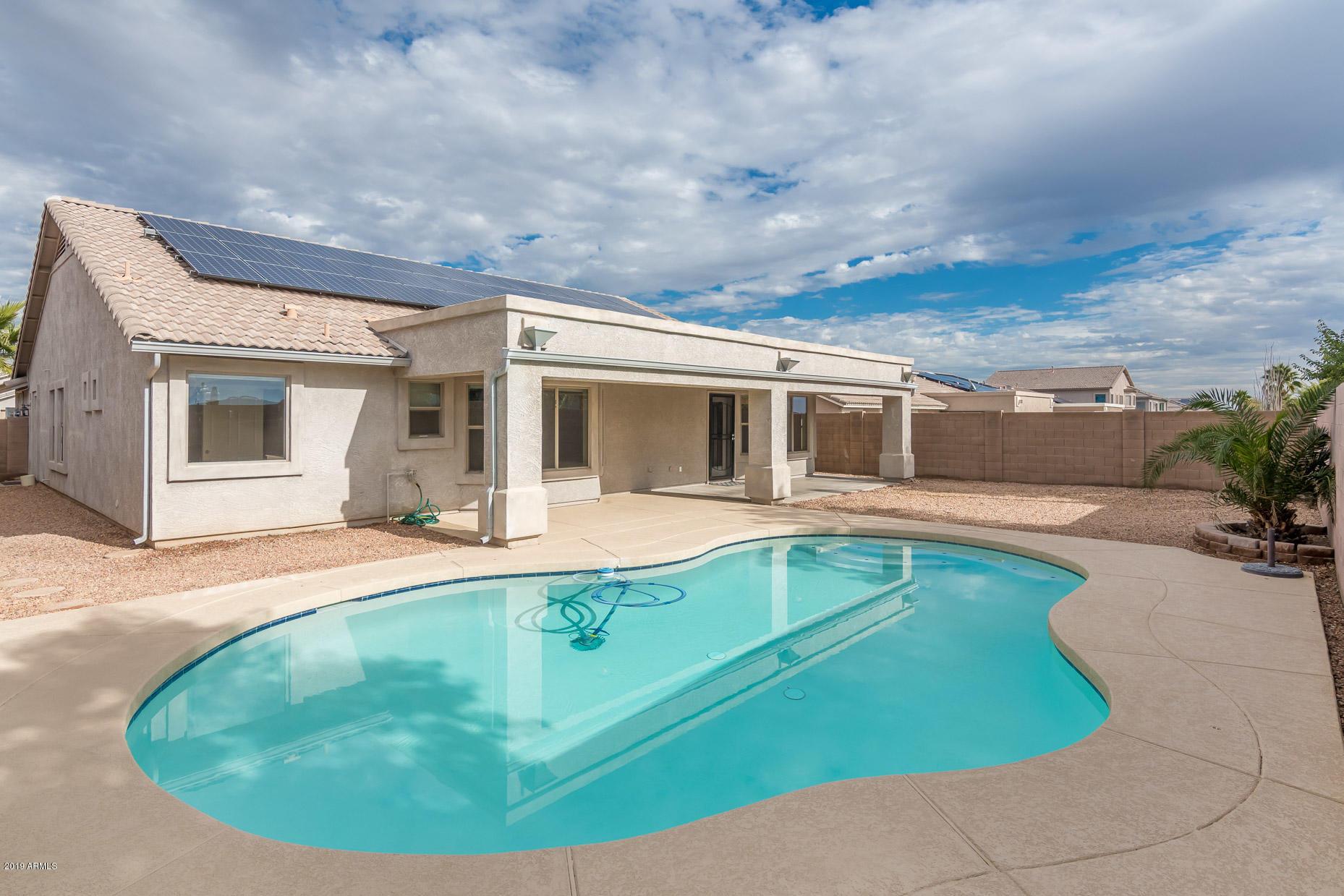 MLS 5866831 13811 W Marshall Avenue, Litchfield Park, AZ 85340 Litchfield Park AZ Dreaming Summit