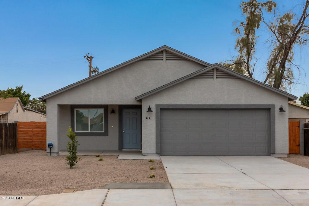 Photo of 3711 W PORTLAND Street, Phoenix, AZ 85009