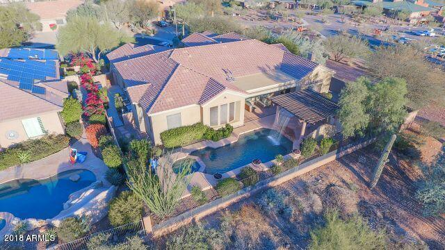 MLS 5866881 41606 N SIGNAL HILL Court, Anthem, AZ 85086 Anthem AZ Gated