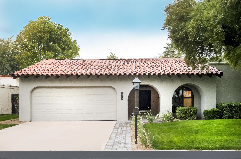 MLS 5866988 6302 N 73RD Street, Scottsdale, AZ 85250 Scottsdale AZ Briarwood