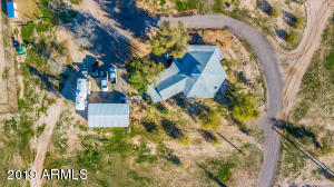 Property for sale at 8267 N Dead Mans Gulch Road, Florence,  Arizona 85132