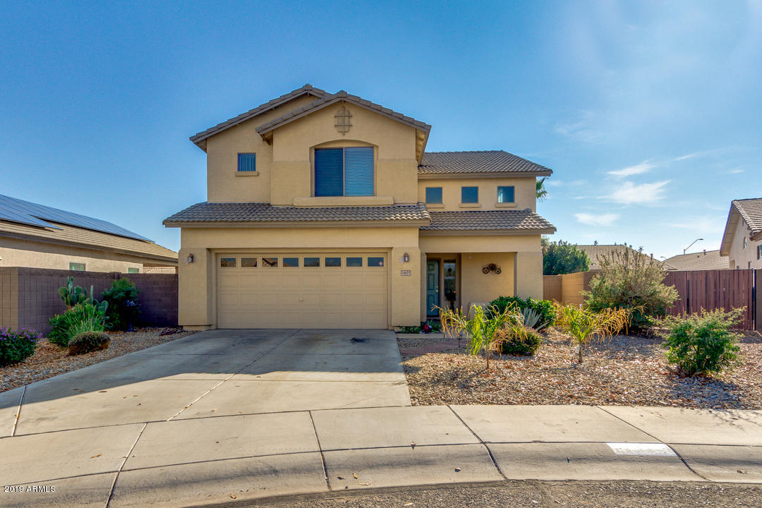 Photo of 14655 W WATSON Lane, Surprise, AZ 85379