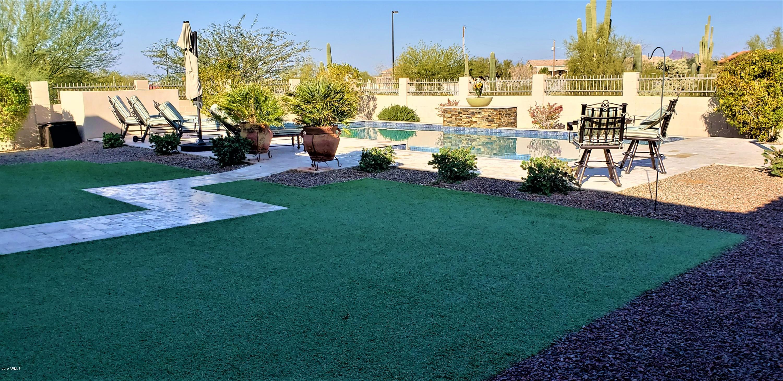 MLS 5783118 8116 E LAUREL Street, Mesa, AZ 85207 Mesa AZ Mountain Bridge