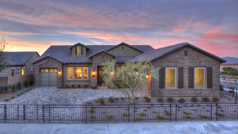 Photo of 22252 E ESTRELLA Road, Queen Creek, AZ 85142