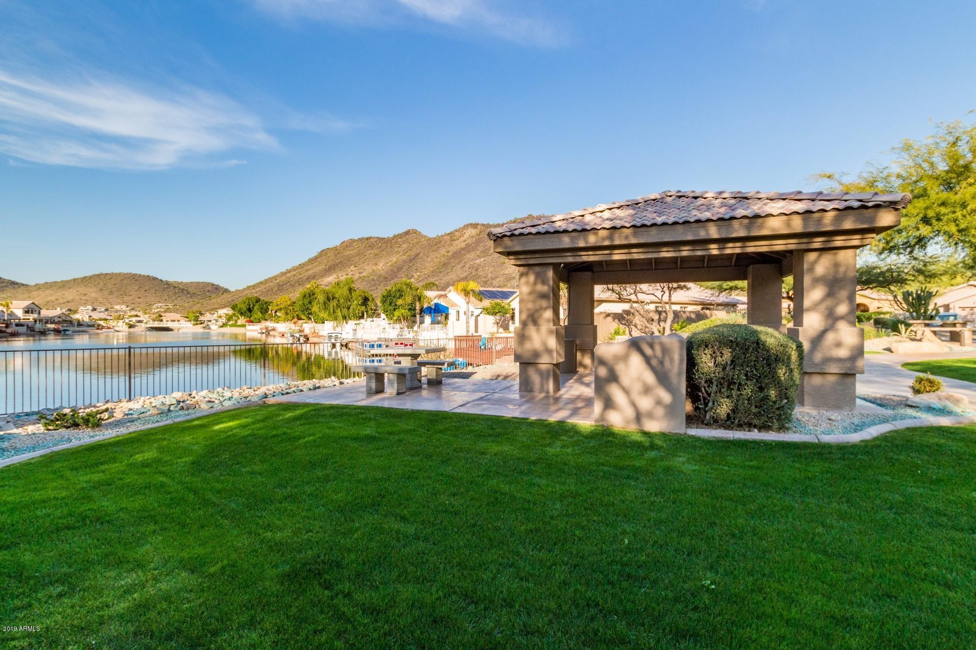 MLS 5867096 5157 W PONTIAC Drive, Glendale, AZ Glendale AZ Near Water