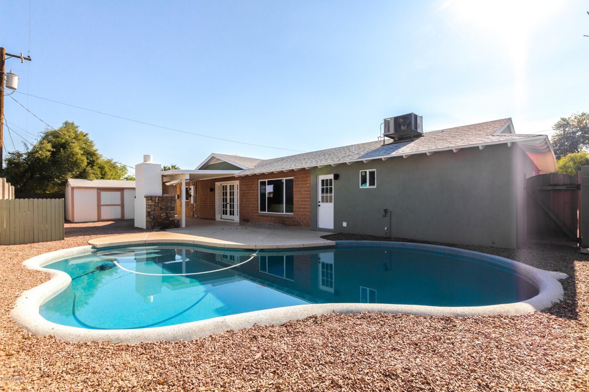 MLS 5864704 8528 E OAK Street, Scottsdale, AZ 85257 Scottsdale AZ Scottsdale Estates
