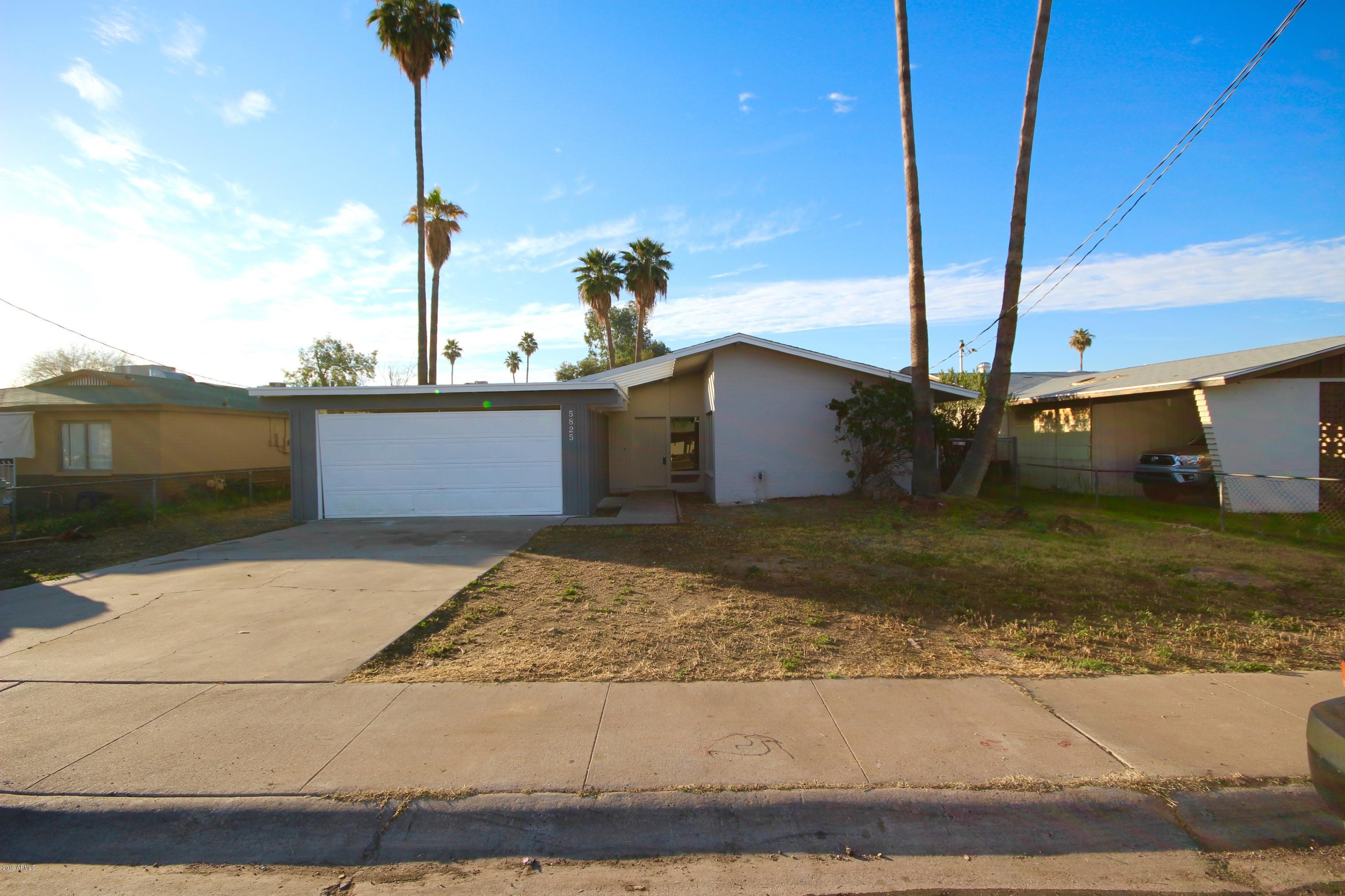 Photo of 5825 W CITRUS Way, Glendale, AZ 85301