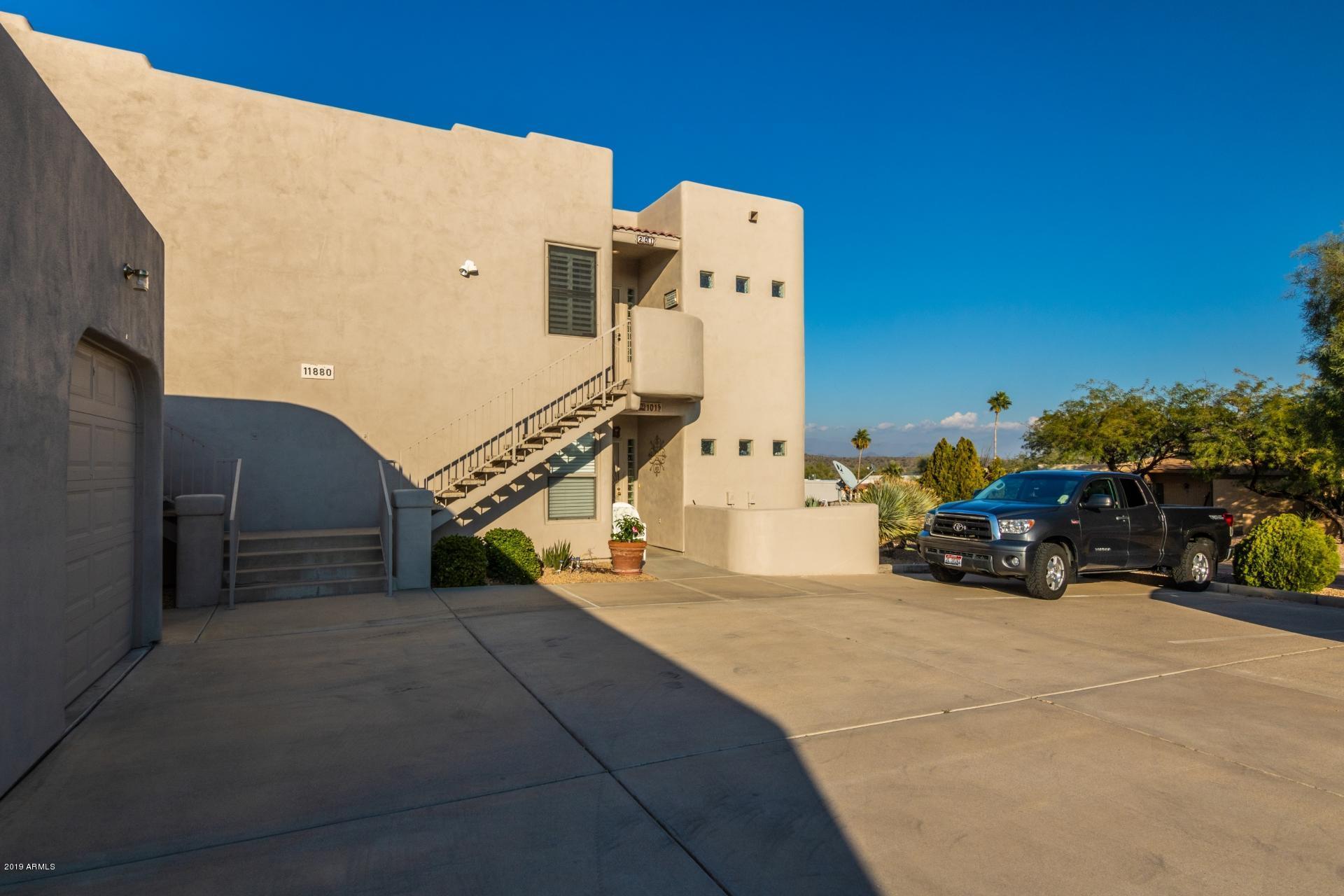 Photo of 11880 N SAGUARO Boulevard #201, Fountain Hills, AZ 85268