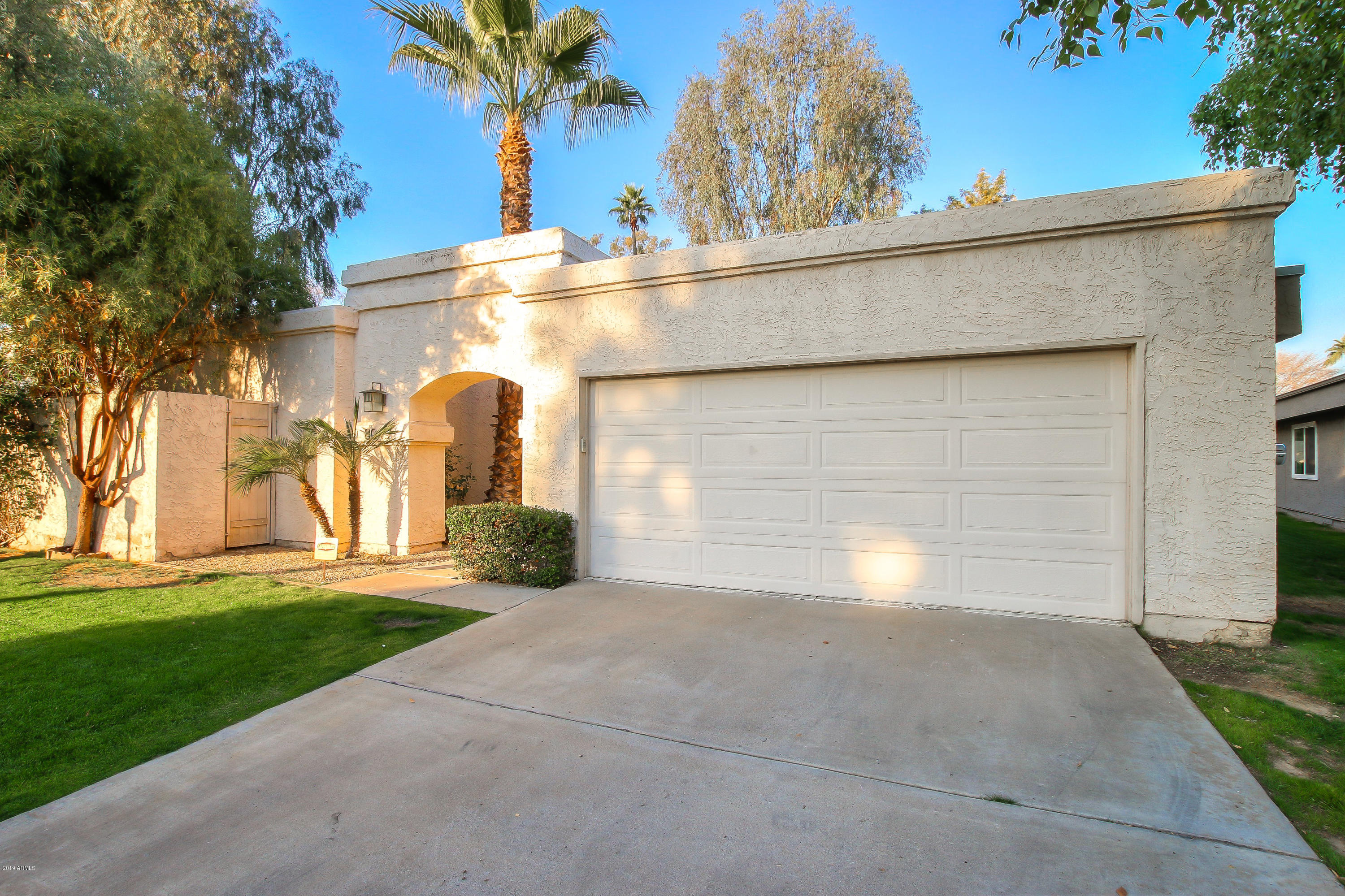 Photo of 8049 N VIA PALMA --, Scottsdale, AZ 85258