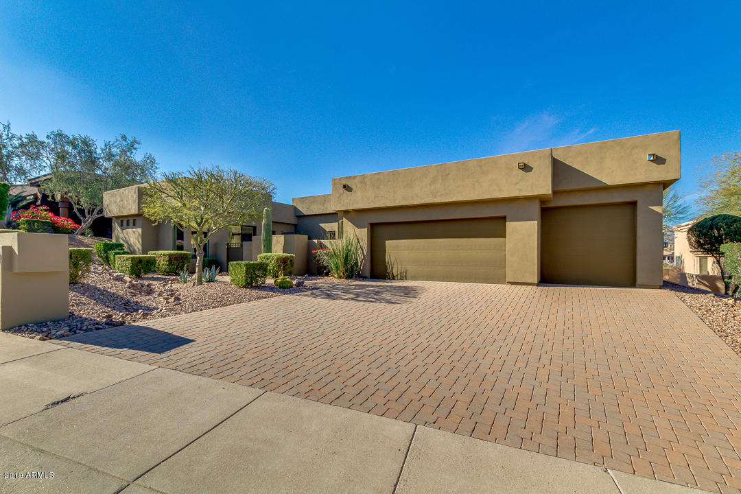 MLS 5867186 13816 N SUNFLOWER Drive, Fountain Hills, AZ 85268 Fountain Hills AZ Sunridge Canyon