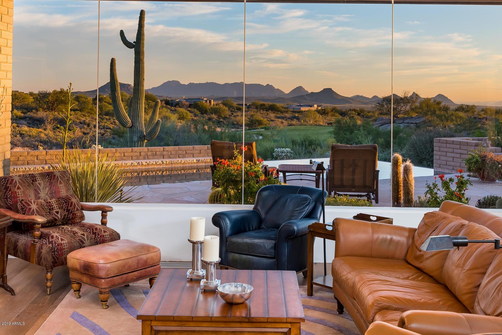 Photo of 10959 E GRAYTHORN Drive, Scottsdale, AZ 85262