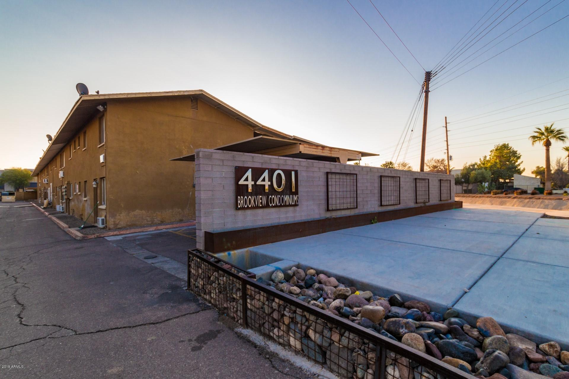 Photo of 4401 N 12TH Street #209, Phoenix, AZ 85014