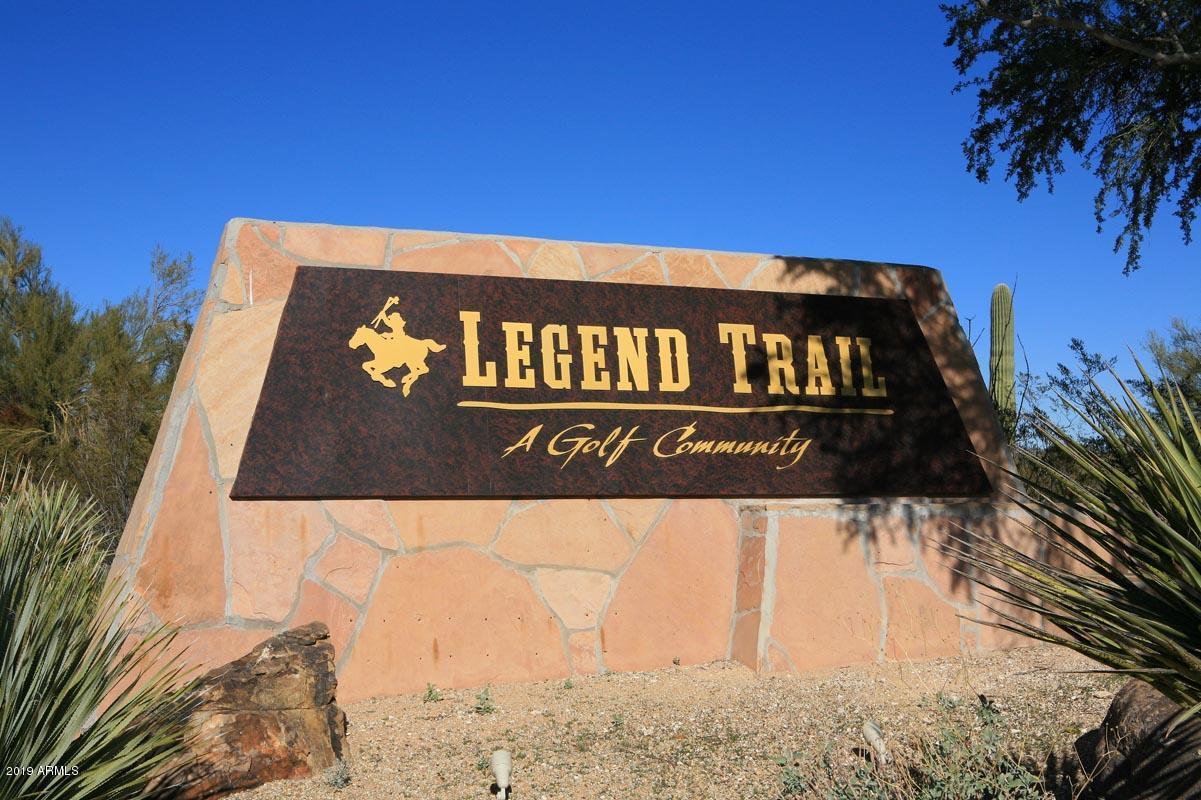 MLS 5867128 9252 E Whitewing Drive, Scottsdale, AZ 85262 Scottsdale AZ Legend Trail