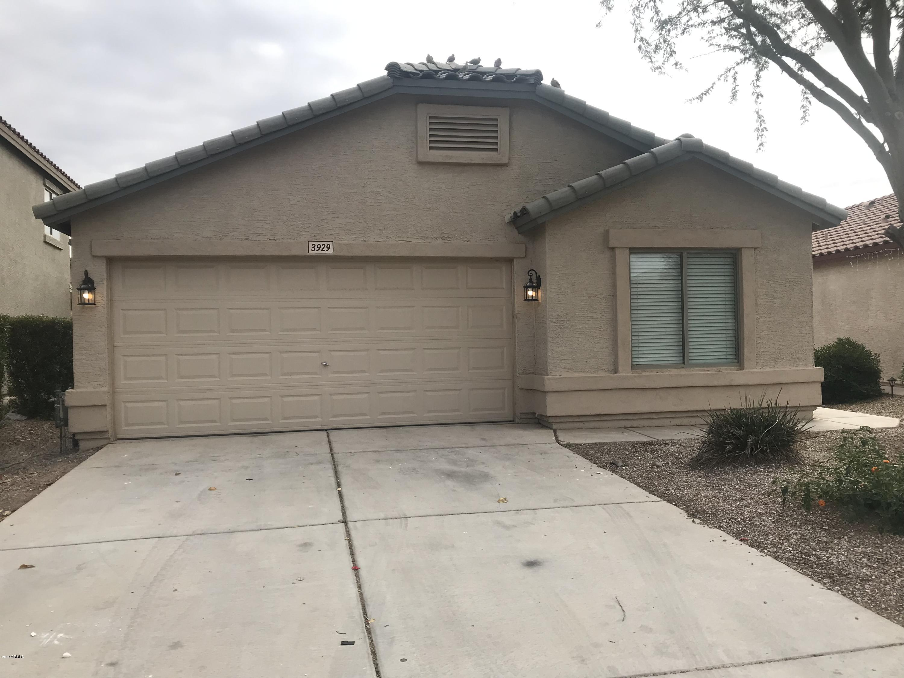 Photo of 3929 E ROCK Drive, San Tan Valley, AZ 85143