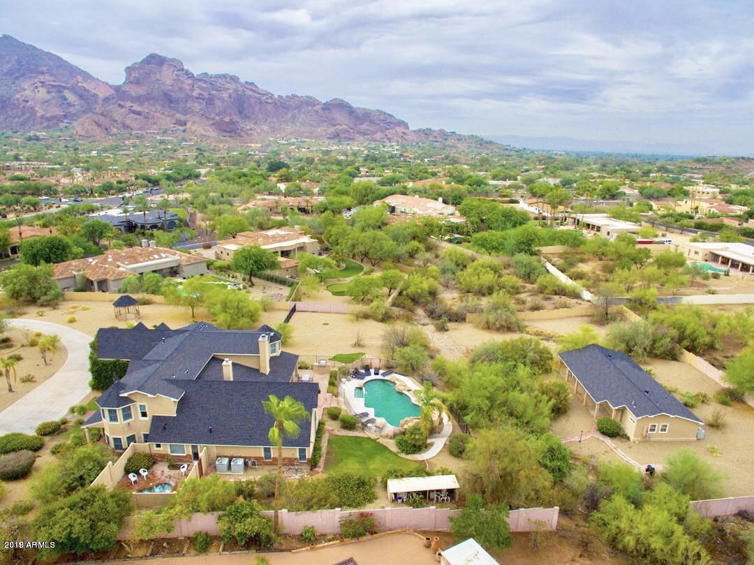 MLS 5867172 6602 N PRAYING MONK Road, Paradise Valley, AZ 85253 Paradise Valley AZ Paradise Hills
