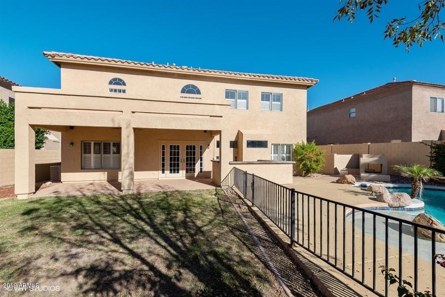 MLS 5867226 2421 W NIGHT OWL Lane, Phoenix, AZ 85085 Phoenix AZ REO Bank Owned Foreclosure