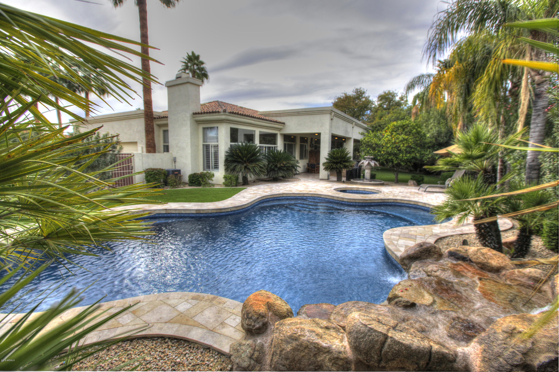 MLS 5867177 8046 E SUNNYSIDE Drive, Scottsdale, AZ 85260 Scottsdale AZ Scottsdale Country Club