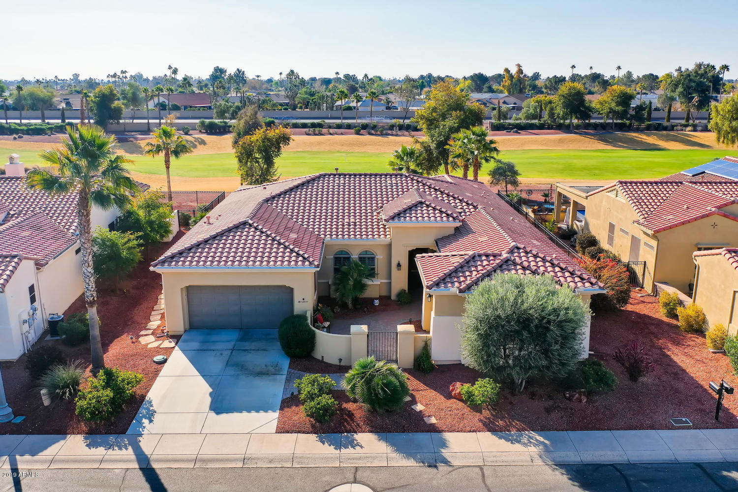 MLS 5867314 12819 W SANTA YNEZ Drive, Sun City West, AZ 85375 Sun City West AZ Three Bedroom