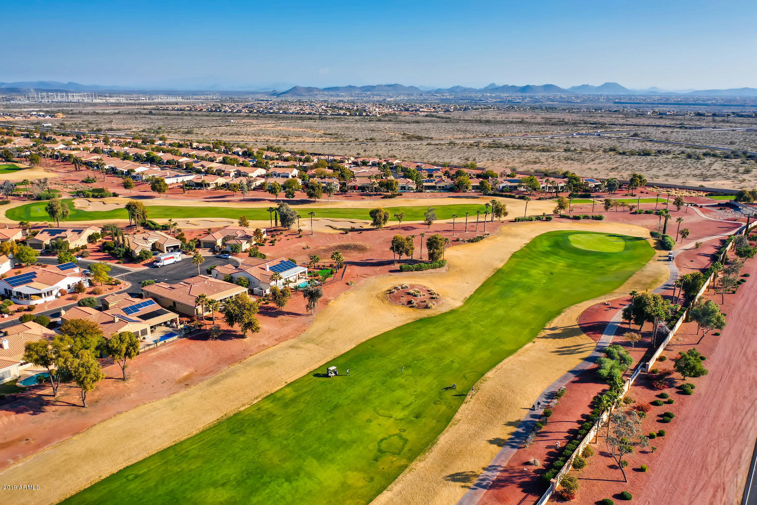 MLS 5867314 12819 W SANTA YNEZ Drive, Sun City West, AZ 85375 Sun City West AZ Scenic