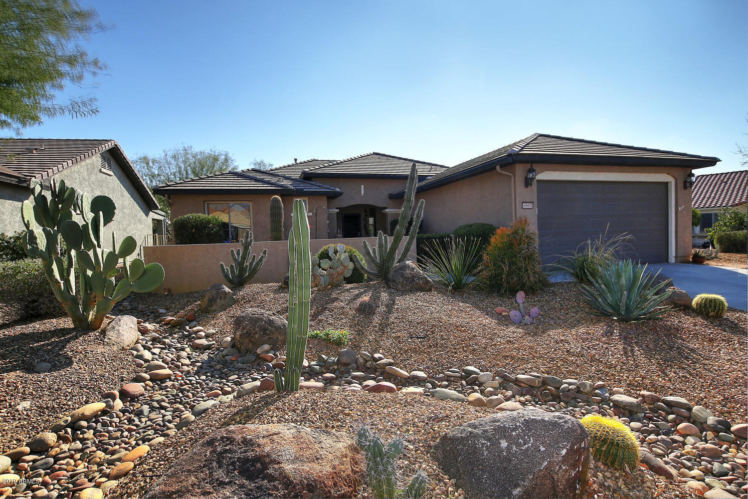 Photo of 6505 W SARATOGA Way, Florence, AZ 85132