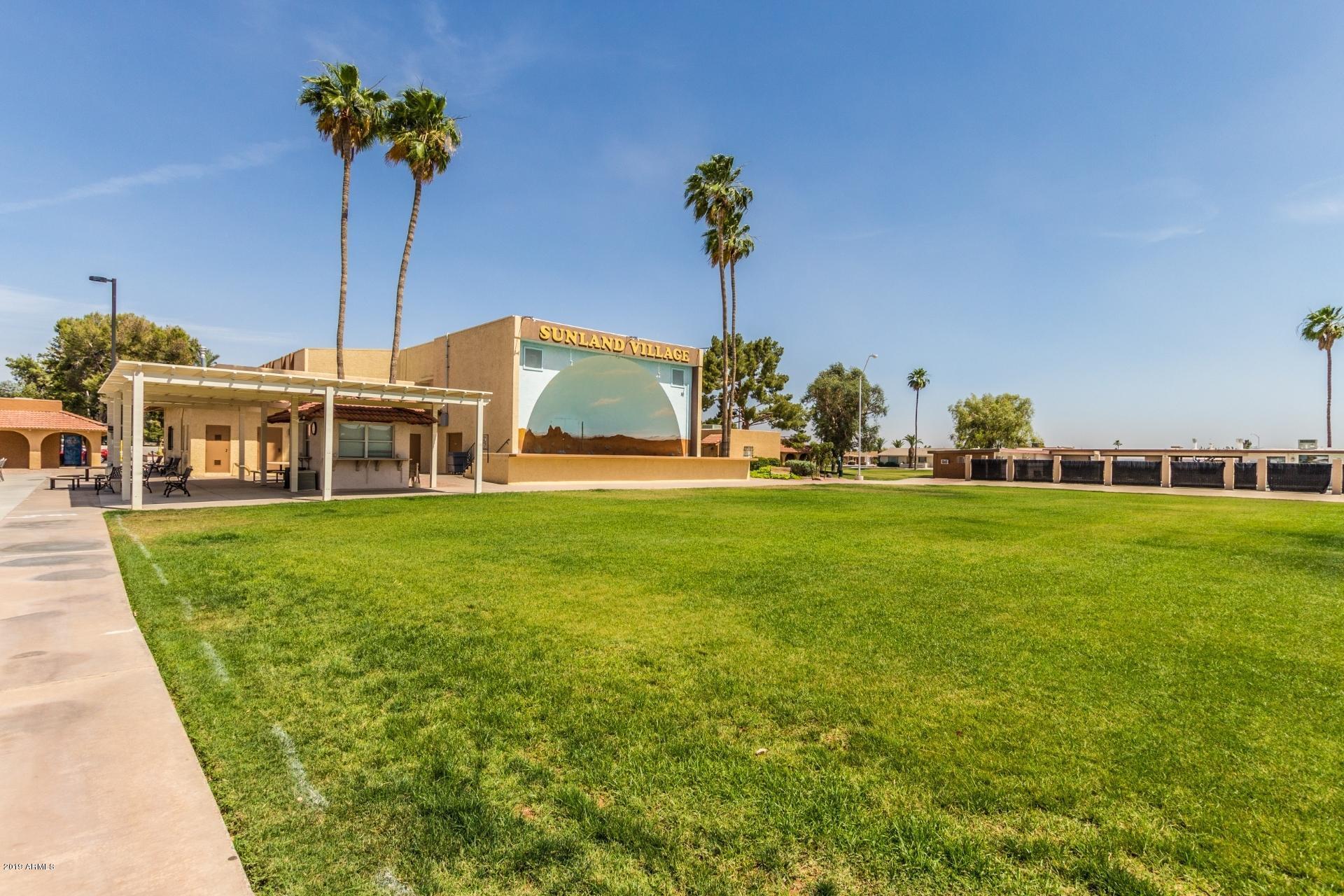 MLS 5867464 4565 E CLOVIS Avenue, Mesa, AZ 85206 Mesa AZ Sunland Village