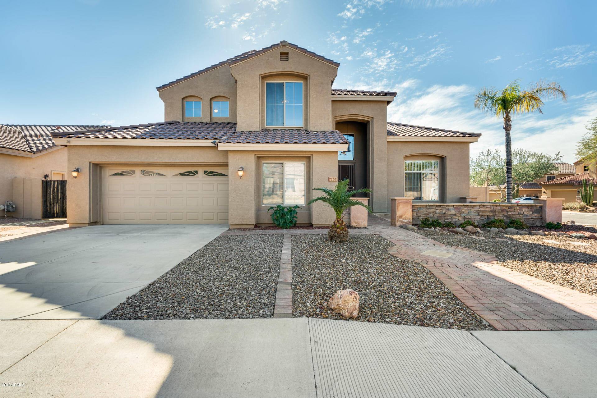 Photo of 7265 W LONE CACTUS Drive, Glendale, AZ 85308