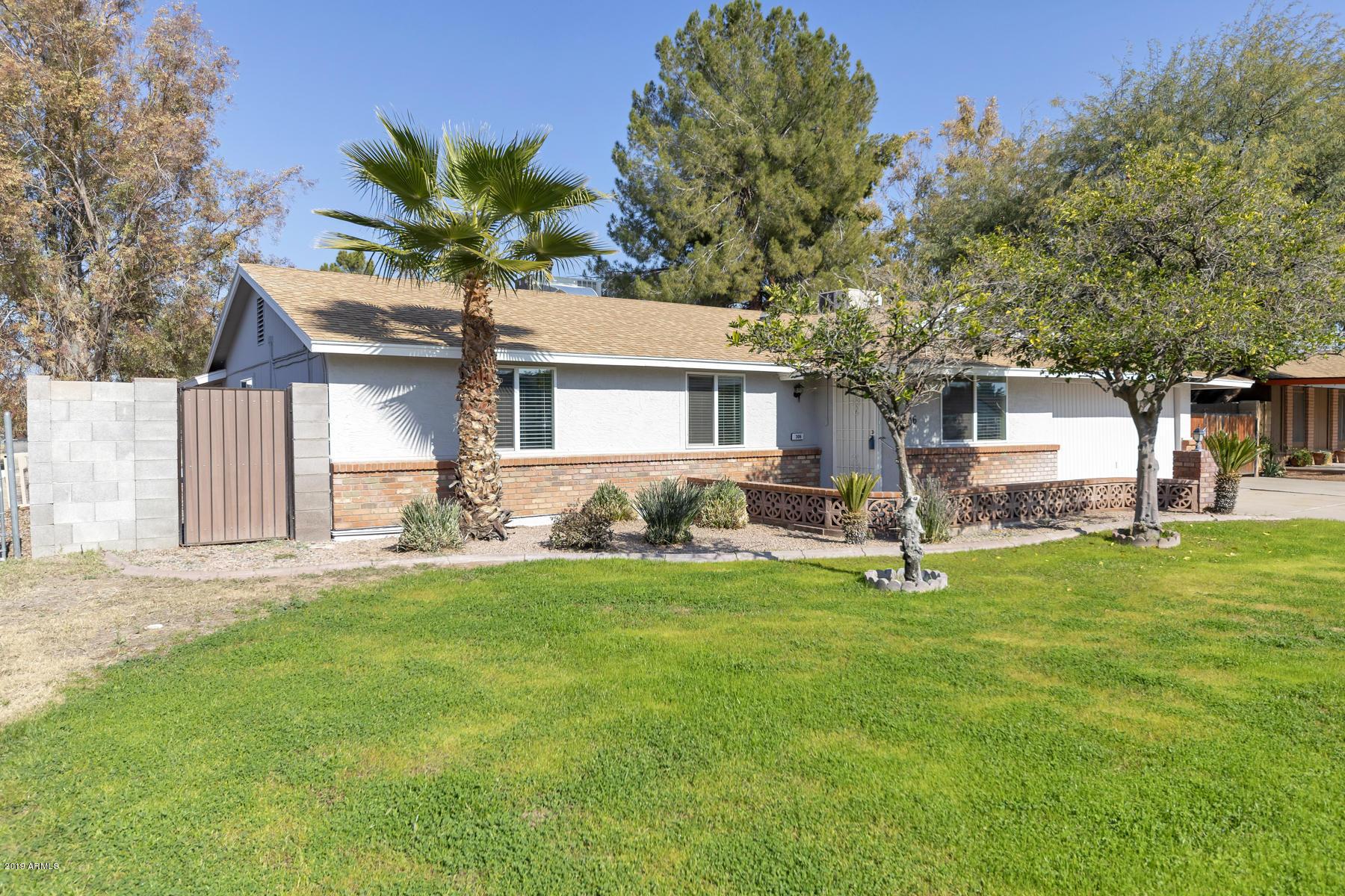 MLS 5831438 306 E HARVARD Avenue, Gilbert, AZ College Park Country Estates in Gilbert
