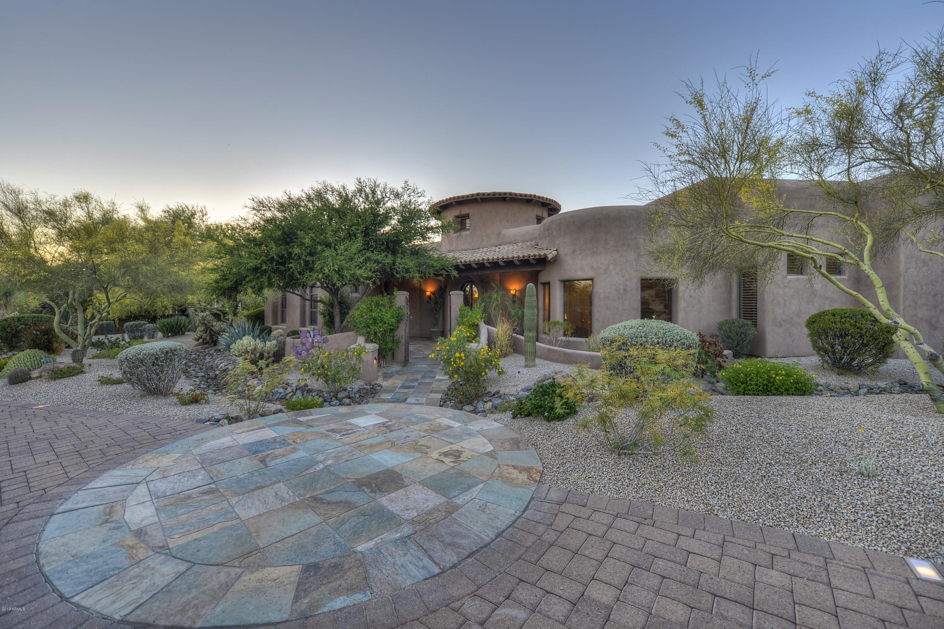 Photo of 9350 E BRONCO Trail, Scottsdale, AZ 85255
