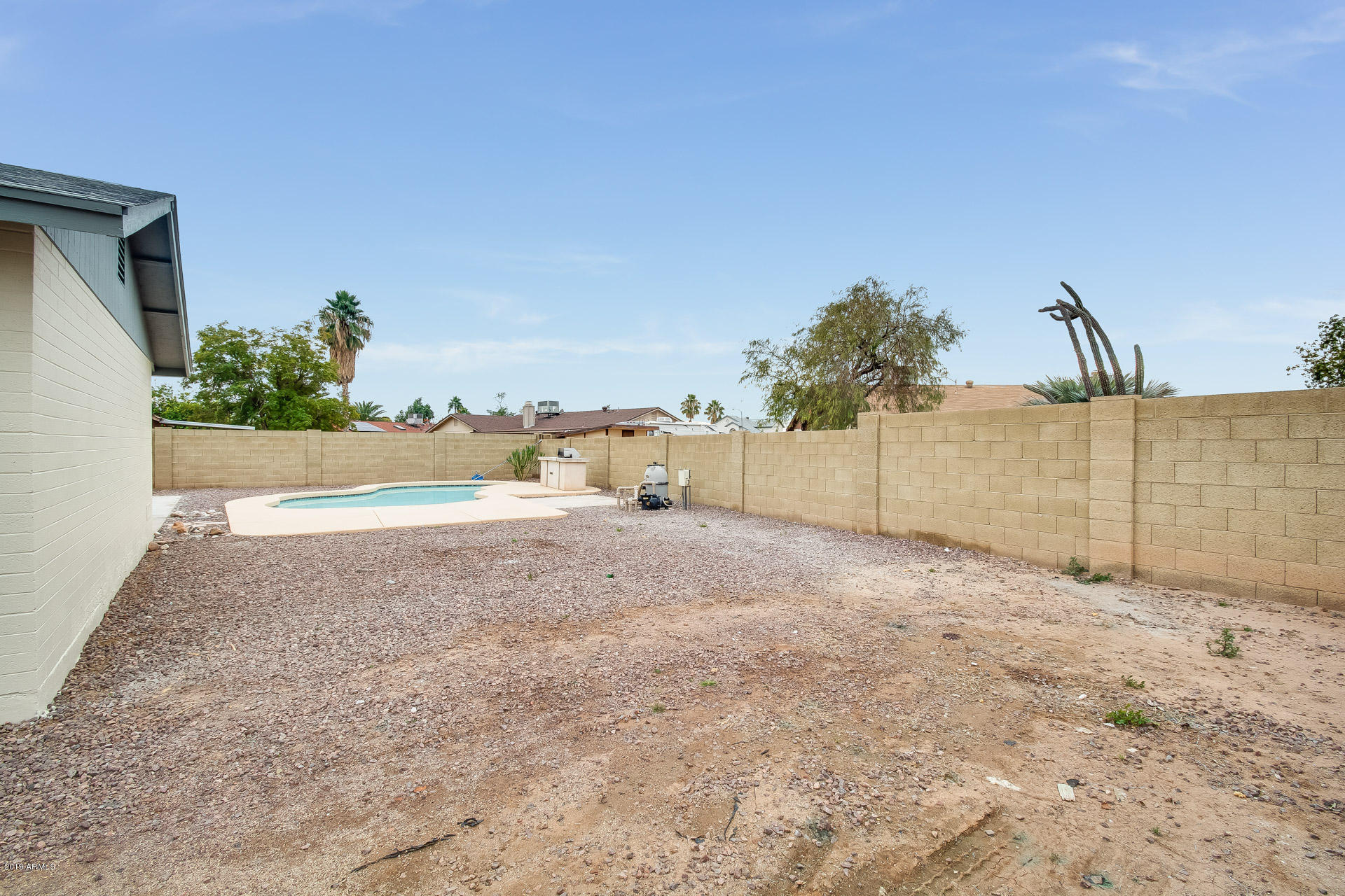 MLS 5867408 11042 N 76TH Avenue, Peoria, AZ Peoria AZ Private Pool
