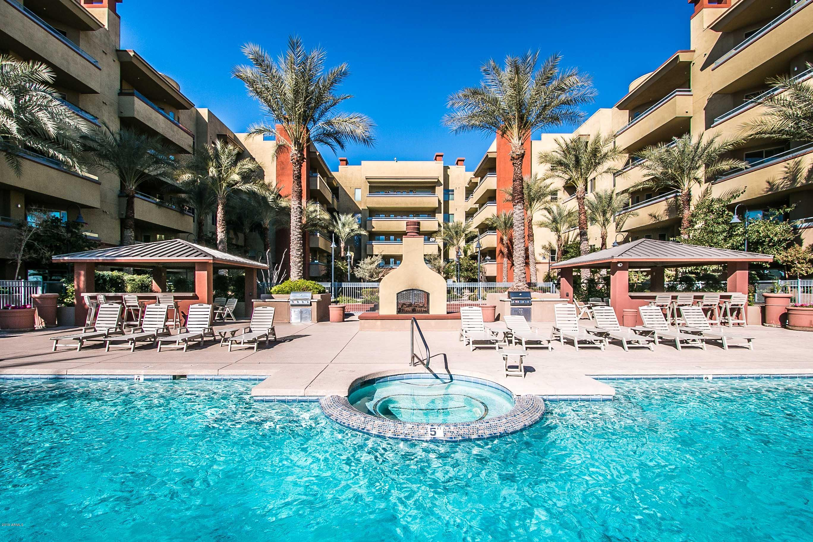 MLS 5867764 945 E Playa Del Norte -- Unit 1010, Tempe, AZ Tempe AZ Luxury