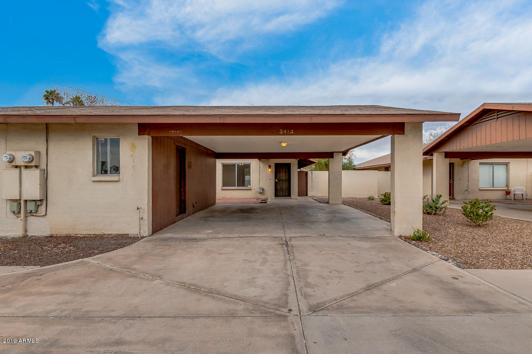 Photo of 3332 S ROOSEVELT Street, Tempe, AZ 85282