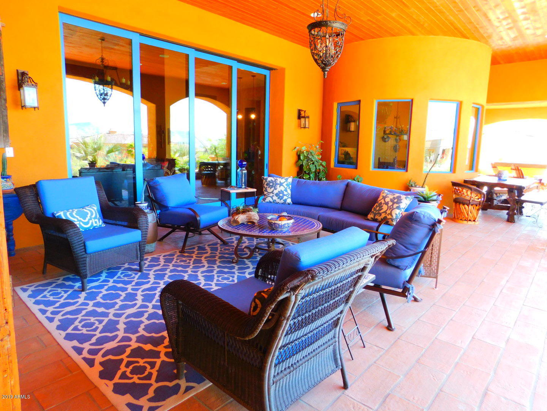 MLS 5865335 37200 N GRANITE CREEK Lane, Carefree, AZ 85377 Carefree AZ Guest House