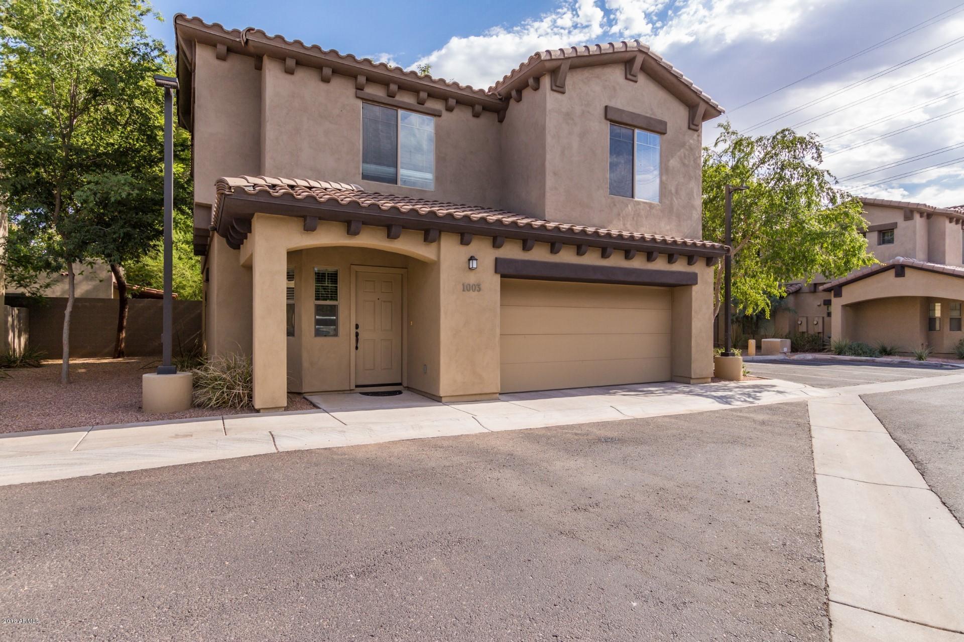 Photo of 1120 S ASH Avenue #1003, Tempe, AZ 85281