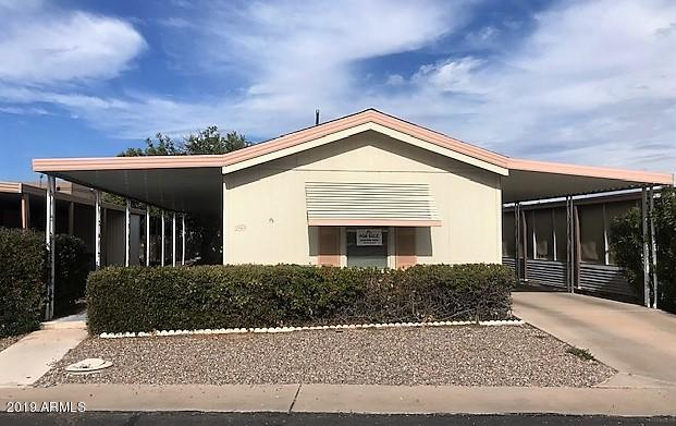 Photo of 10701 N 99TH Avenue #259, Peoria, AZ 85345
