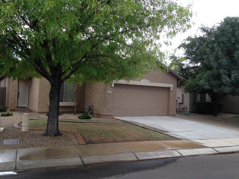 Photo of 2611 E BINNER Drive, Chandler, AZ 85225