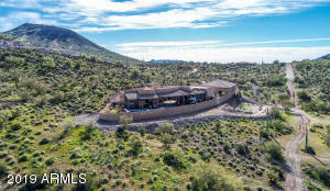Property for sale at 7220 E Continental Mountain Estates Drive, Cave Creek,  Arizona 85331