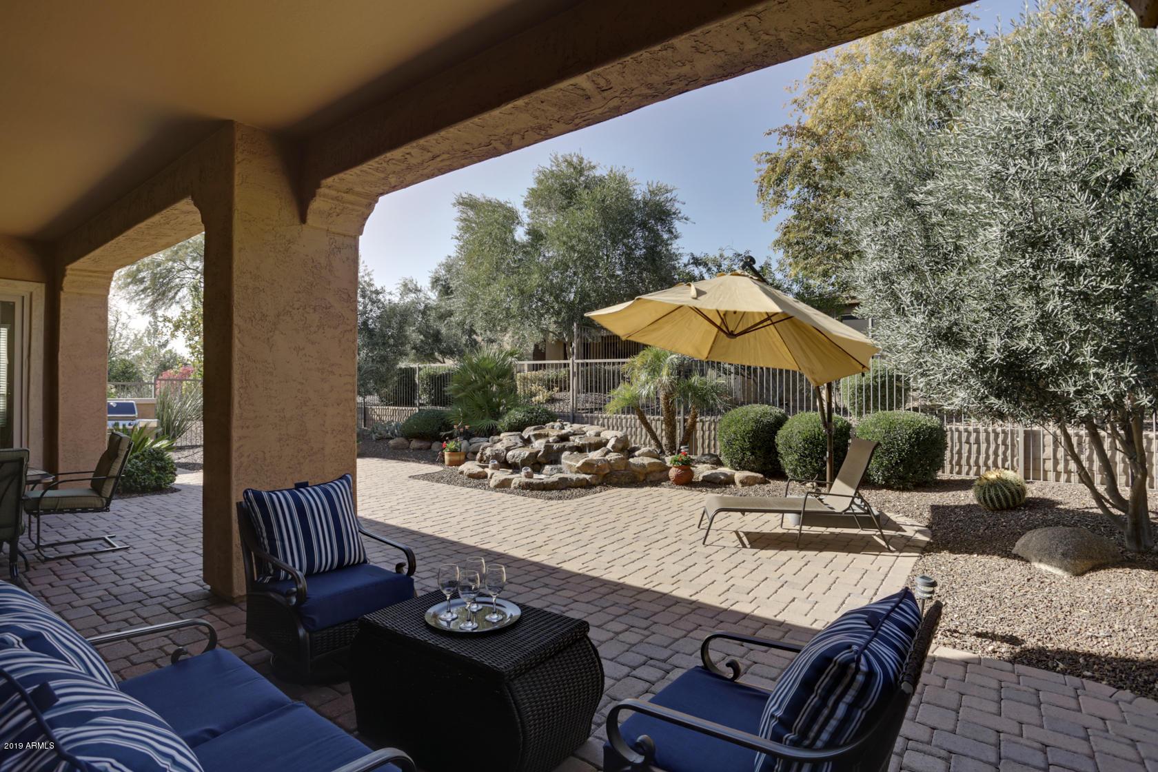 Photo of 27258 N MAKENA Place, Peoria, AZ 85383