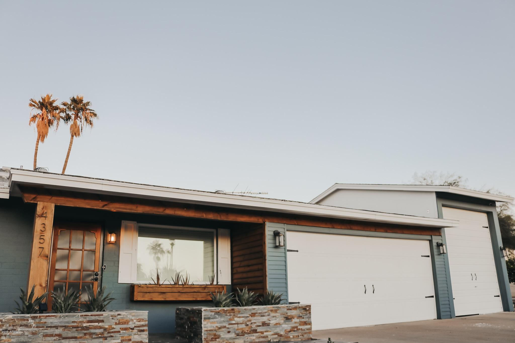 Photo of 4357 W SANDRA Circle, Glendale, AZ 85308