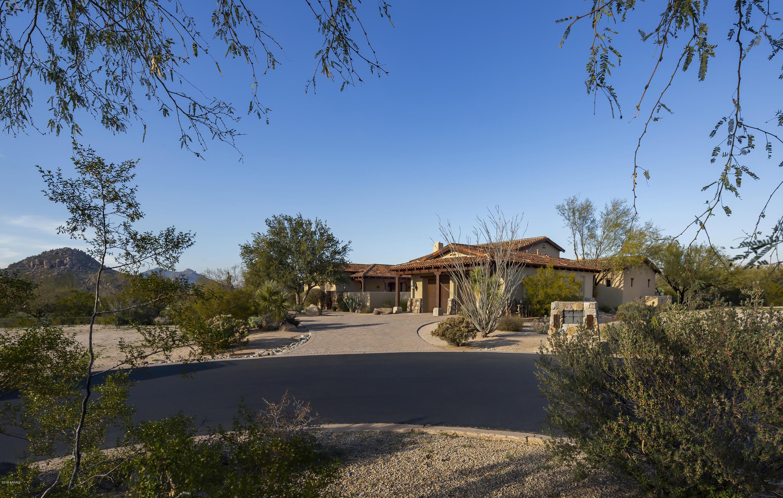 MLS 5867535 8212 E TORTUGA VIEW Lane, Scottsdale, AZ 85266 Scottsdale AZ Whisper Rock