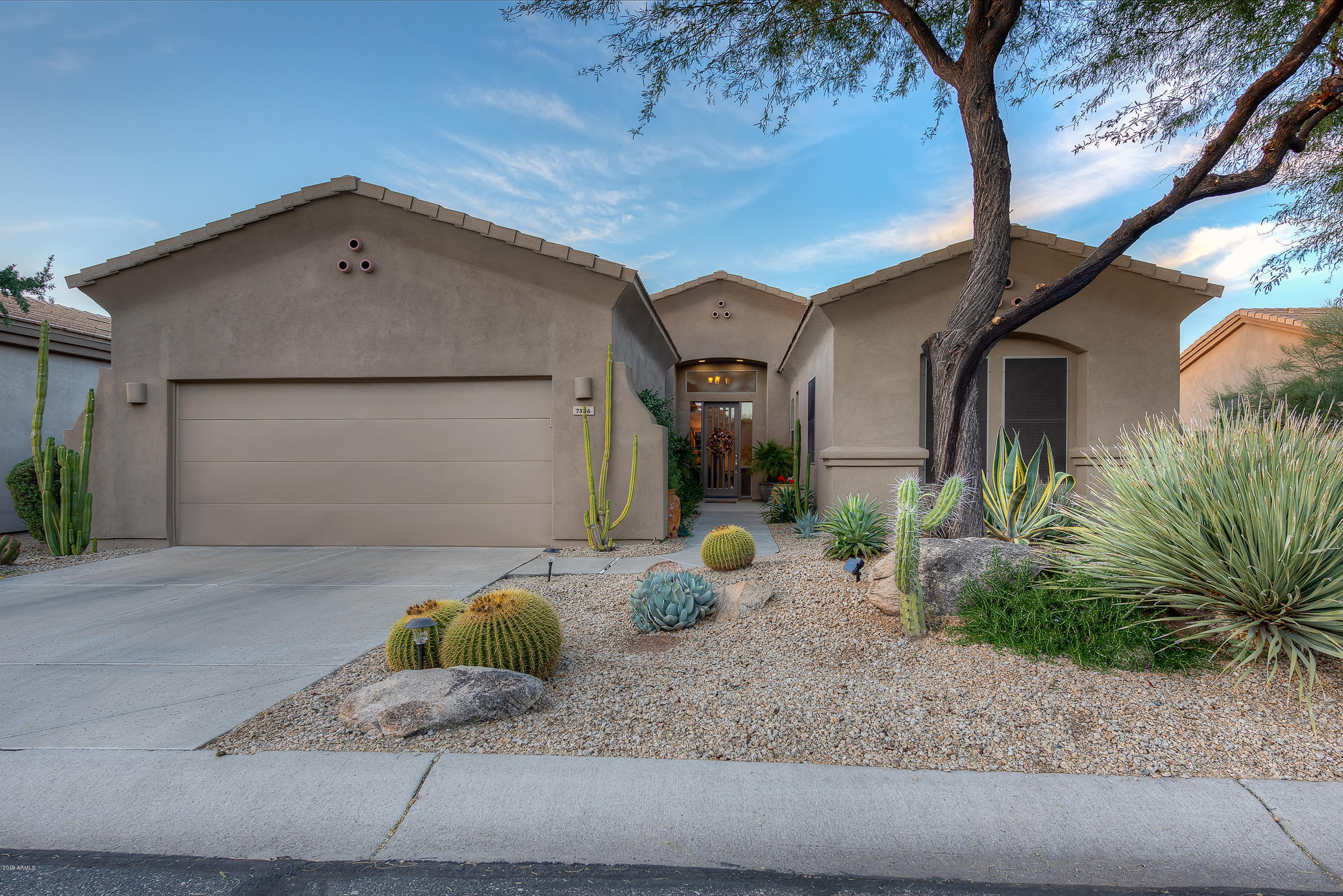 Photo of 7386 E SOARING EAGLE Way, Scottsdale, AZ 85266