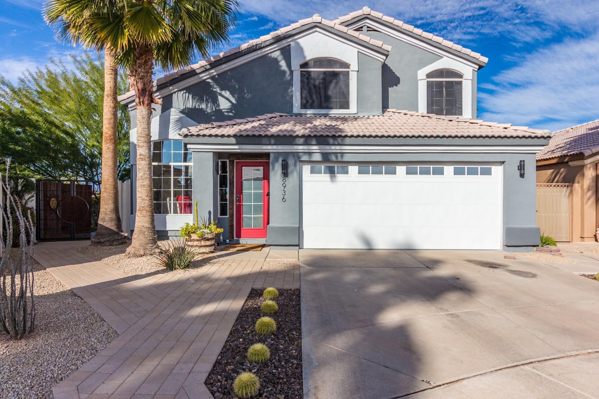 8936 W LISBON Lane, Peoria, Arizona