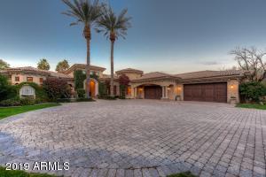 6434 E Jackrabbit Road Paradise Valley, AZ 85253