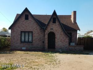 1826 N 11th Street Phoenix, AZ 85006