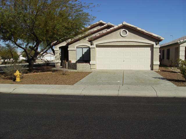 Photo of 8610 W CARON Drive, Peoria, AZ 85345