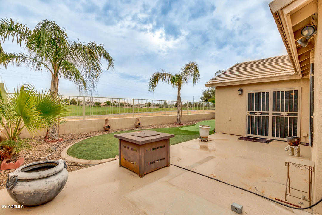MLS 5867829 221 S 122ND Avenue, Avondale, AZ 85323 Avondale AZ Golf