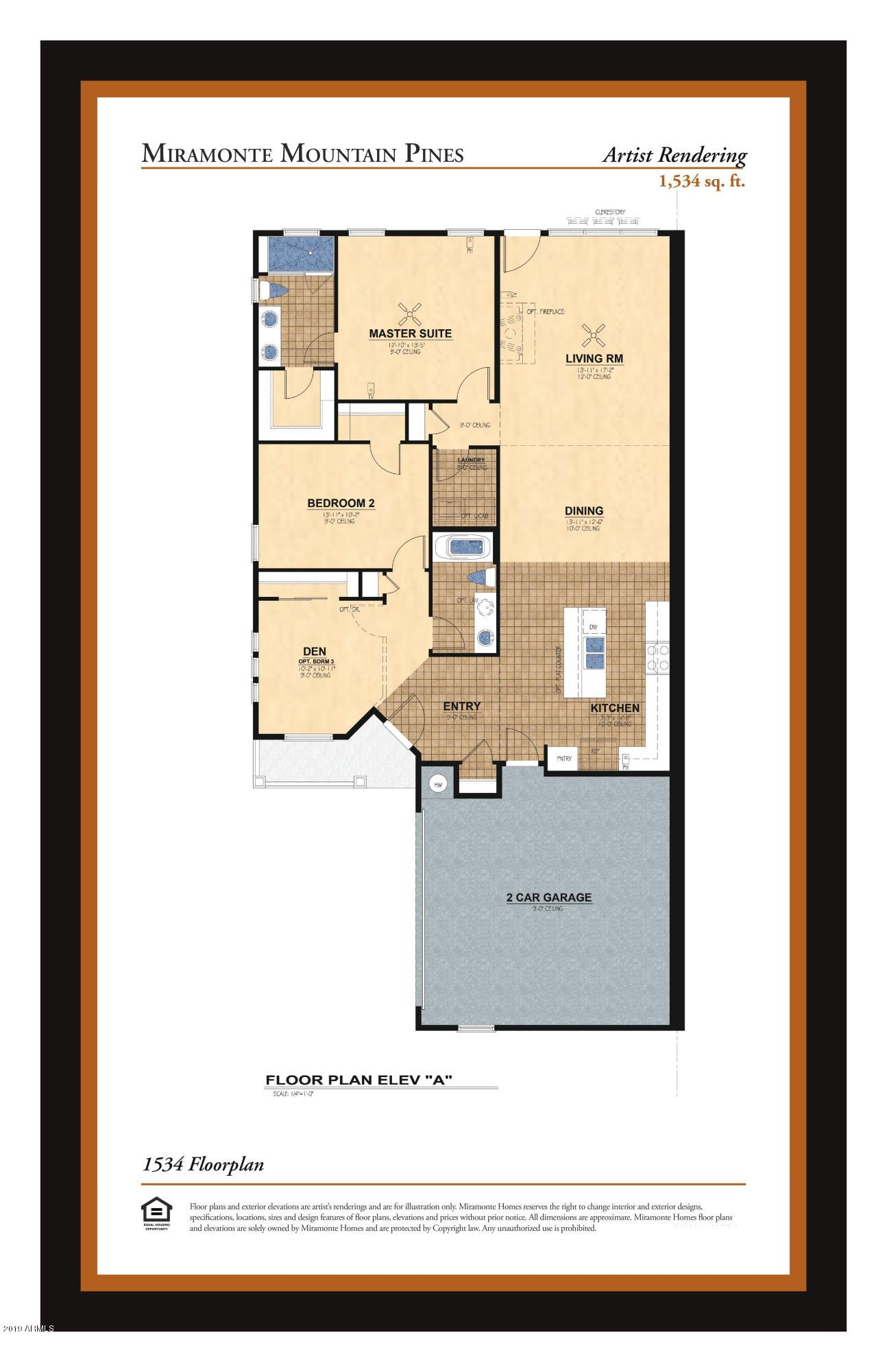 MLS 5867644 2473 W Mission Timber Circle Unit 65, Flagstaff, AZ Flagstaff AZ Condo or Townhome