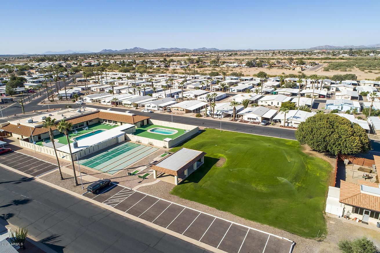 MLS 5867641 2100 N TREKELL Road Unit 75, Casa Grande, AZ 85122 Casa Grande AZ Affordable