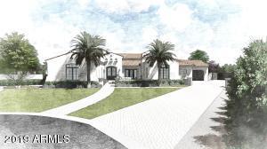 6738 E Kasba Circle Paradise Valley, AZ 85253