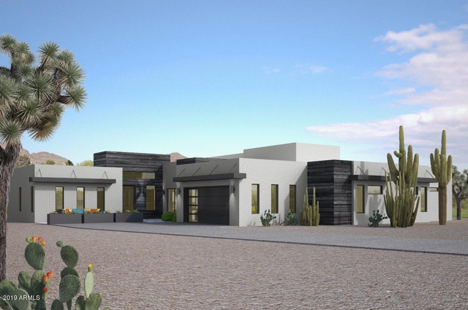Photo of 4726 E LAFAYETTE Boulevard, Phoenix, AZ 85018