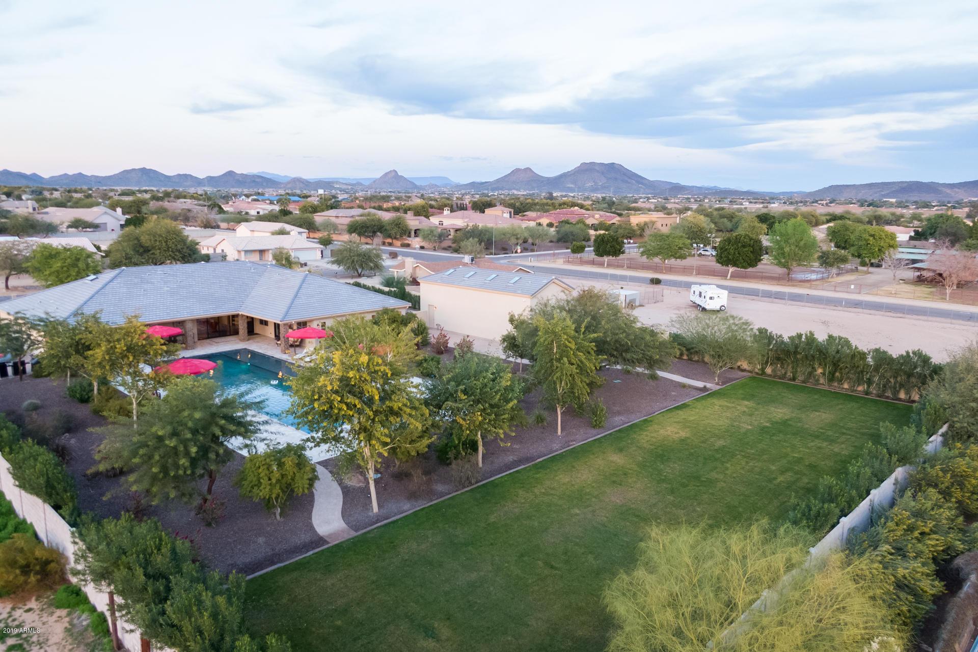 MLS 5869168 8117 W PATRICK Lane, Peoria, AZ Peoria AZ Equestrian